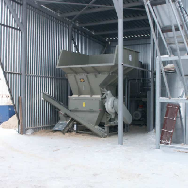 hl 41413 at woodworking plant in norway